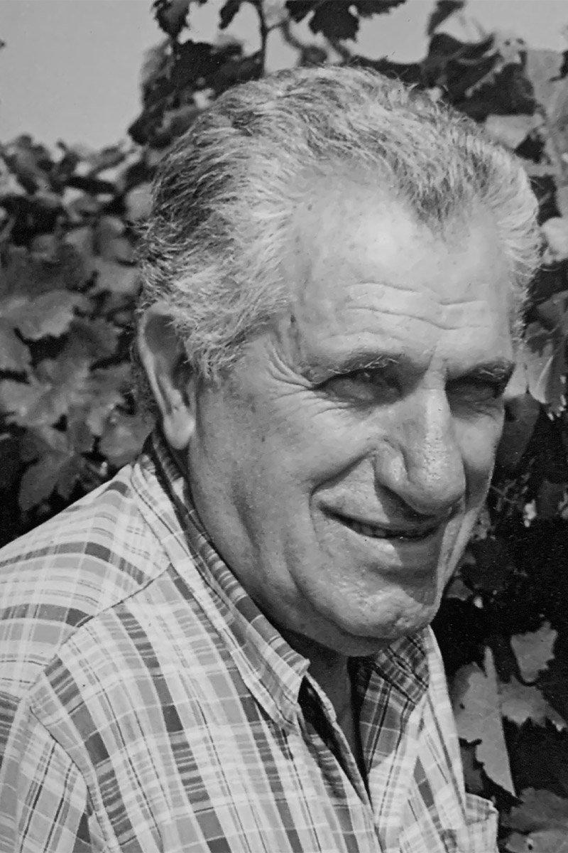 Giacomo Cavallero