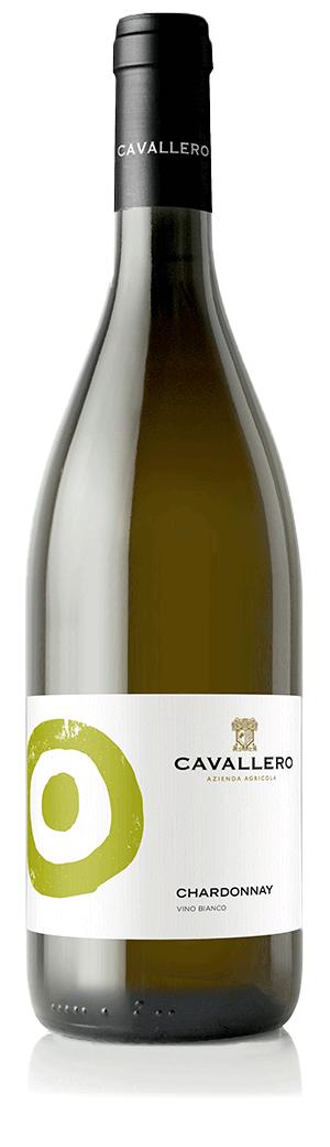Piemonte Chardonnay DOC - Cavallero Vini